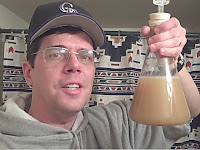 Yeast Starter