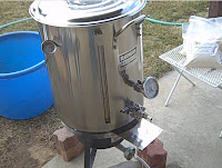 Planning a homebrew batch