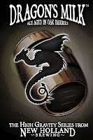 New Holland Dragons Milk Ale