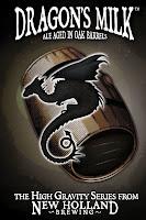 New Holland Dragons Milk Ale