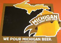 Michigan Beer