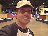 Volunteering at the GABF
