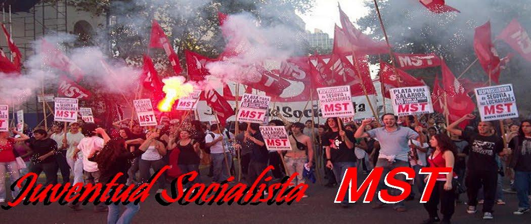 Juventud Socialista MST - Psico