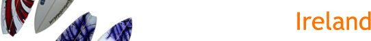 Surfing In Ireland -