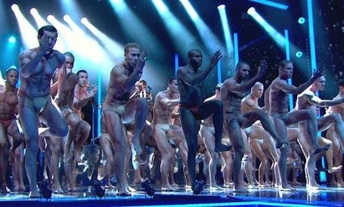 Take That: Royal Variety Performance