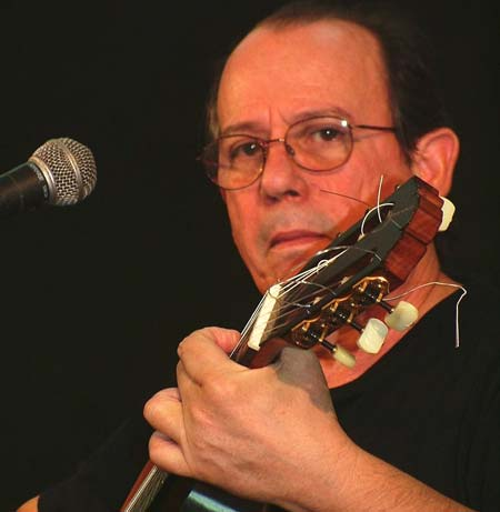 Silvio Rodrguez dar un concierto gratuito en Tahuichi de Santa Cruz