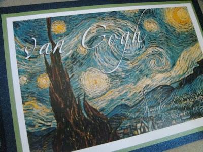 My favorite Van Gogh 39s Starry Night