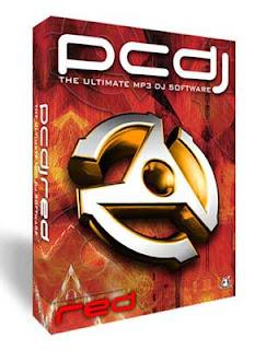 Download PCDJ RED v5.0