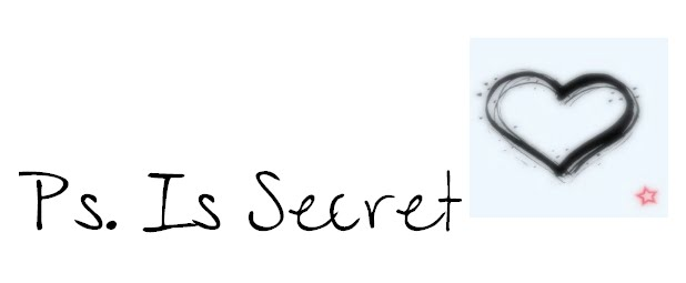Ps. Is Secret