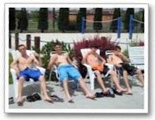 Team Poolside
