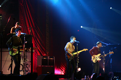 PatD5 Panic at the Disco at the Allstate Arena 10/22