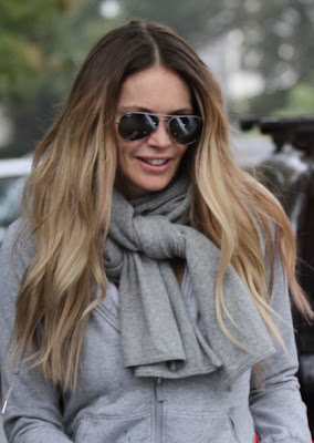 ombre estilotendances 20 Lets Talk Hair: Ombré Hair?