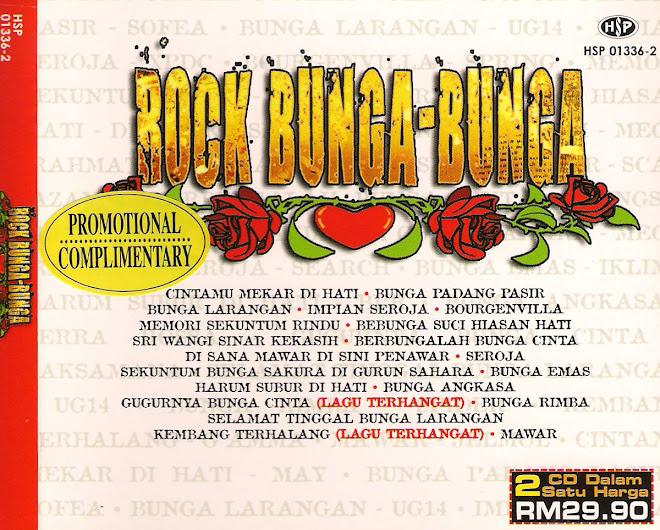 ROCK BUNGA-BUNGA (FINALCUT)