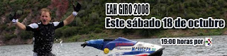 Extreme Adventure Hidalgo Jet Ski Freestyle Stunt show