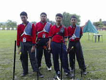 Samura Archery Team 2009