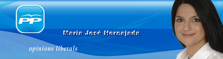Maria José Horcajada