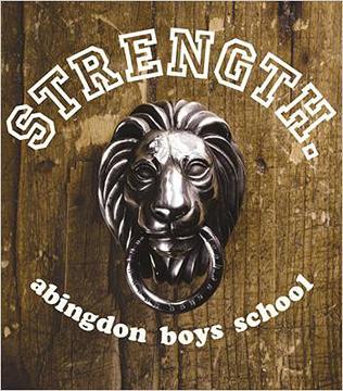 Abingdon Boys School Discografia Strength