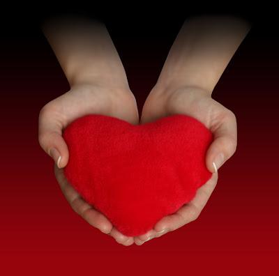 kırmızı kalp