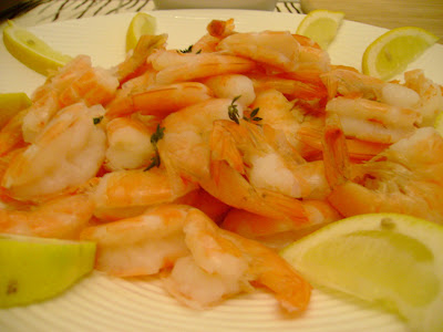 ... dishmaps shrimp with tarragon and yogurt sauce recipes dishmaps