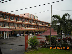 INSTITUT PENGURUSAN PELADANG, JB