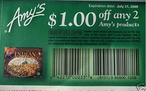 marketing 101 rh carlygoodman blogspot com amy's kitchen coupons 2017
