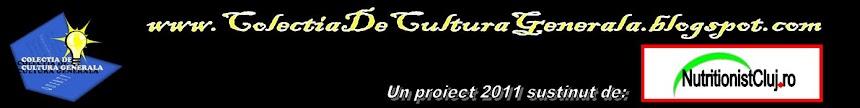 Colectia de Cultura Generala