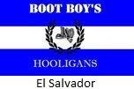 Orgullo Salvadoreño