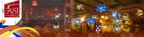Casemeza restauranteros zamoranos d nde comer zamora for Bar restaurante el jardin zamora