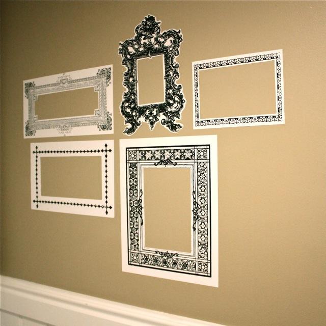 Clip Art Home Decor Heather Carson