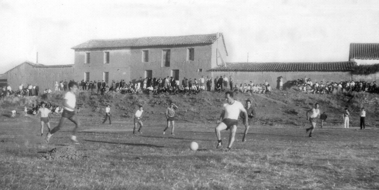 historia del futbol en honduras: