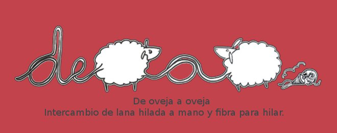 De oveja a oveja
