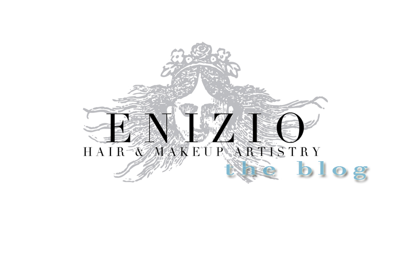 ENIZIO ON-SITE HAIR AND MAKEUP ARTISTRY