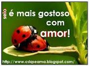 Selo...com amor