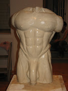 Last Sculpure of Spring 2009