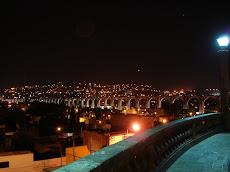 Querétaro de noche