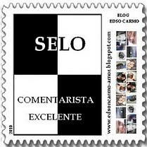 SELO - ROSA SOLIDÃO