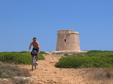 BTT per Menorca