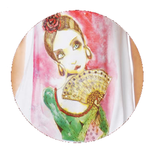 Fada Flamenca