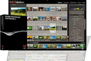 Adobe Photoshop Lightroom 2 Full Version