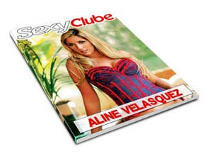 sx0908alvz 0246 Aline Velasquez   Revista Sexy   Setembro 2008