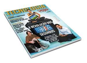 Veja Edição Especial Tecnologia - Setembro 2008