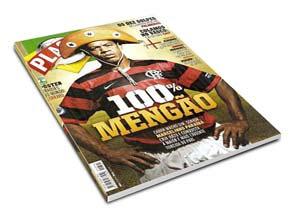 Revista Placar - Novembro de 2008