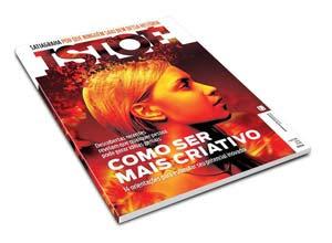 Revista Isto é - 26 de Novembro