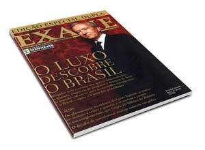 Revista Exame - 17 Dezembro 2008
