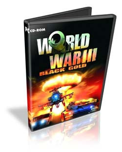World War III Black Gold