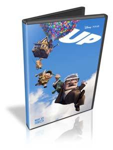 Filme Up – Altas Aventuras