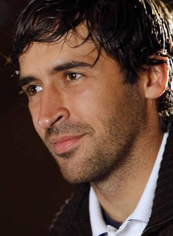 Raul Gonzalez Blanco.!