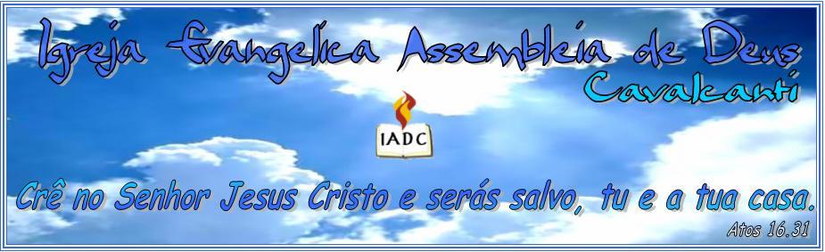 Assembleia de Deus de Cavalcanti