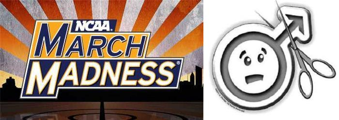 March Madness Clipart The intersection between