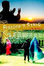 Freedom's Stand, Tyndale House Publishers